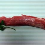 Comanda Filet de porc